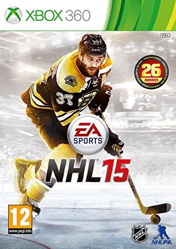 Xbox 360 NHL 15 (CZ)