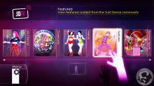 Xbox 360 Kinect Just Dance 4