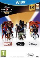 Nintendo Wii U Disney Infinity 3.0 (pouze hra)