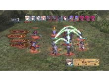 PS3 Agarest - Generations Of War