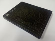 Steelbook - PS4  The Order 1886