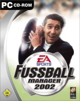 PC Football Manager 2002