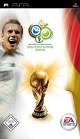 PSP FIFA World Cup 2006 Germany (bez obalu)