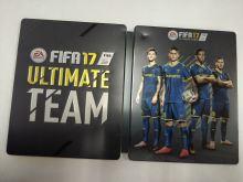 Steelbook - PS3, PS4, Xbox One FIFA 17 - Fifa 2017 (estetická vada)