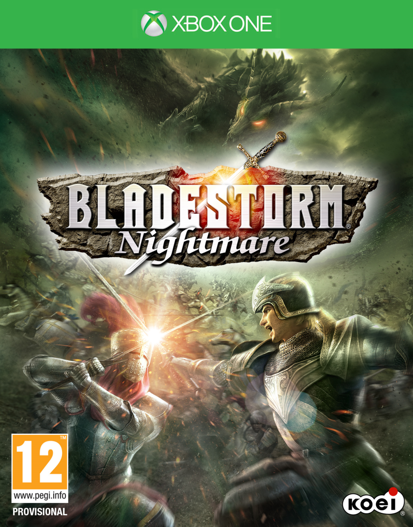 Xbox One Bladestorm Nightmare