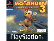 PSX PS1 Moorhuhn 3 (1146)