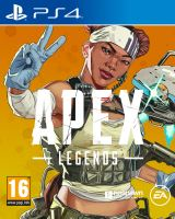 PS4 Apex Legends Lifeline Edition (nová)