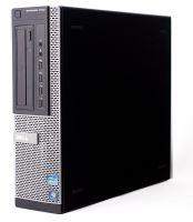 Stolné PC Dell Optiplex 7010 (estetická vada)