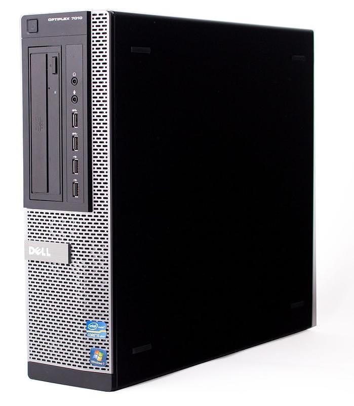 Stolní PC Dell Optiplex 7010 (estetická vada)