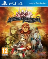 PS4 Grand Kingdom (nová)
