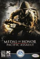 PC Medal of Honor: Pacific Assault