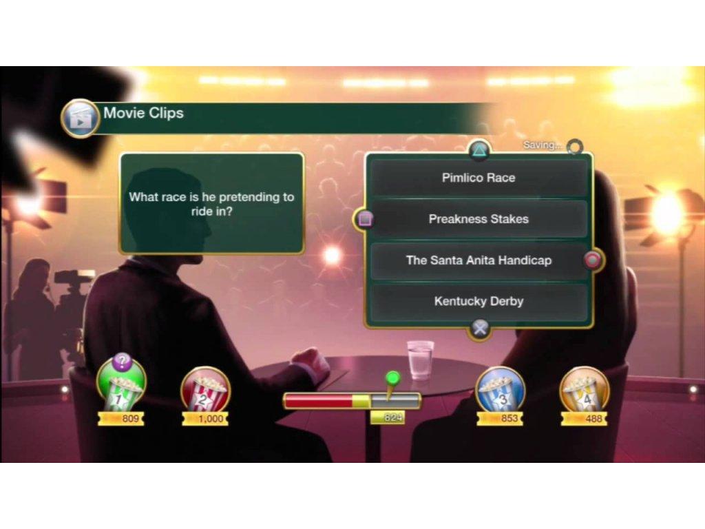 [Xbox 360] Scene It? ovladače
