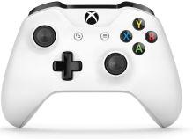 [Xbox One] S Bezdrátový Ovladač - bílý