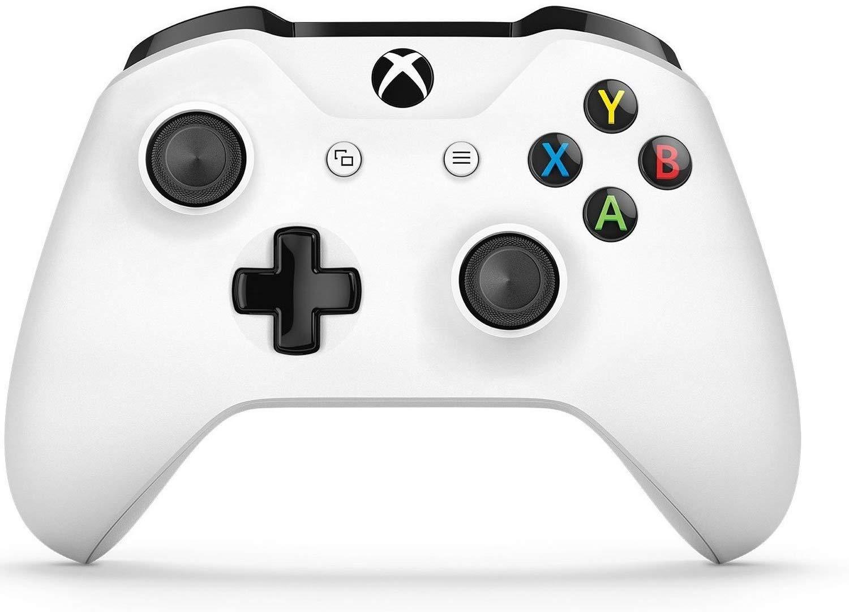 [Xbox One] S Bezdrátový Ovladač - bílý (různé estetické vady)