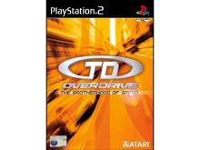 PS2 TD Overdrive
