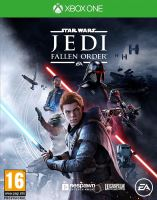 Xbox One Star Wars Jedi: Fallen Order