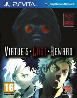 PS Vita Virtue's Last Reward