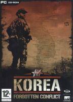 PC Doupě DVD - Korea: Forgotten Conflict (CZ)