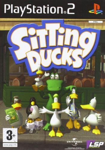 PS2 Sitting Ducks