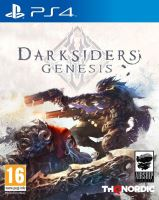 PS4 Darksiders Genesis