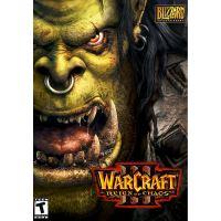 PC Warcraft 3 Reign of Chaos (DE)