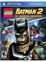PS Vita LEGO Batman 2 DC Super Heroes