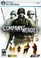 PC Company of Heroes