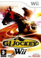Nintendo Wii G1 Jockey