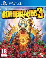 PS4 Borderlands 3 (nová)