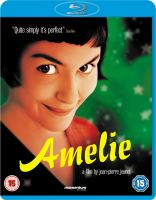 Blu-Ray Film Amelie