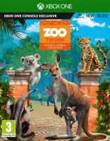 Xbox One Kinect ZOO Tycoon Ultimate Animal Collection (nová)