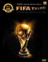 DVD Film FIFA Fever - Celebrating 100 Years Of FIFA (CZ)