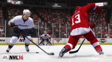 Xbox 360 NHL 14 2014 (CZ)