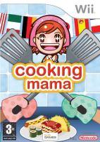 Nintendo Wii Cooking Mama