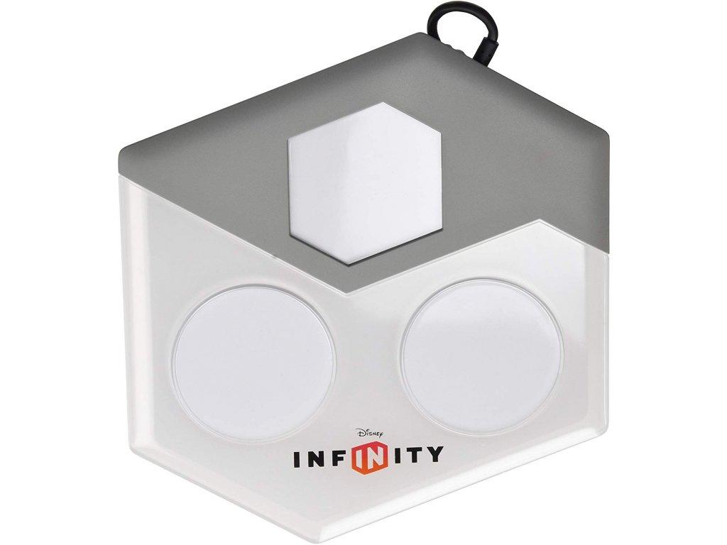 Xbox 360 Disney Infinity základna (různé estetické vady)