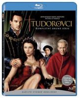 Blu-Ray Film The Tudors - 2 Season