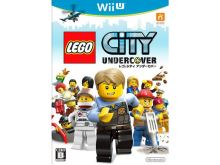 Nintendo Wii U Lego City Undercover