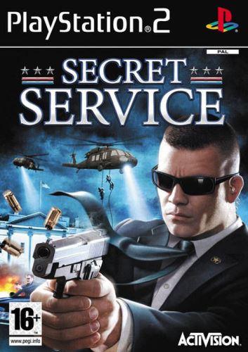 PS2 Secret Service