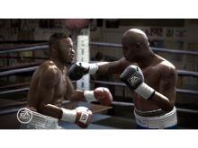 Xbox 360 Fight Night Round 3