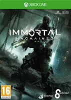 Xbox One Immortal: Unchained