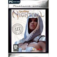 PC Guild Wars Nightfall - Platinová edice