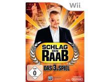 Nintendo Wii Beat The Raab 3. Vydání (DE)