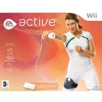 [Nintendo Wii] EA Sports Active: Kapsa pro Wii ovladač