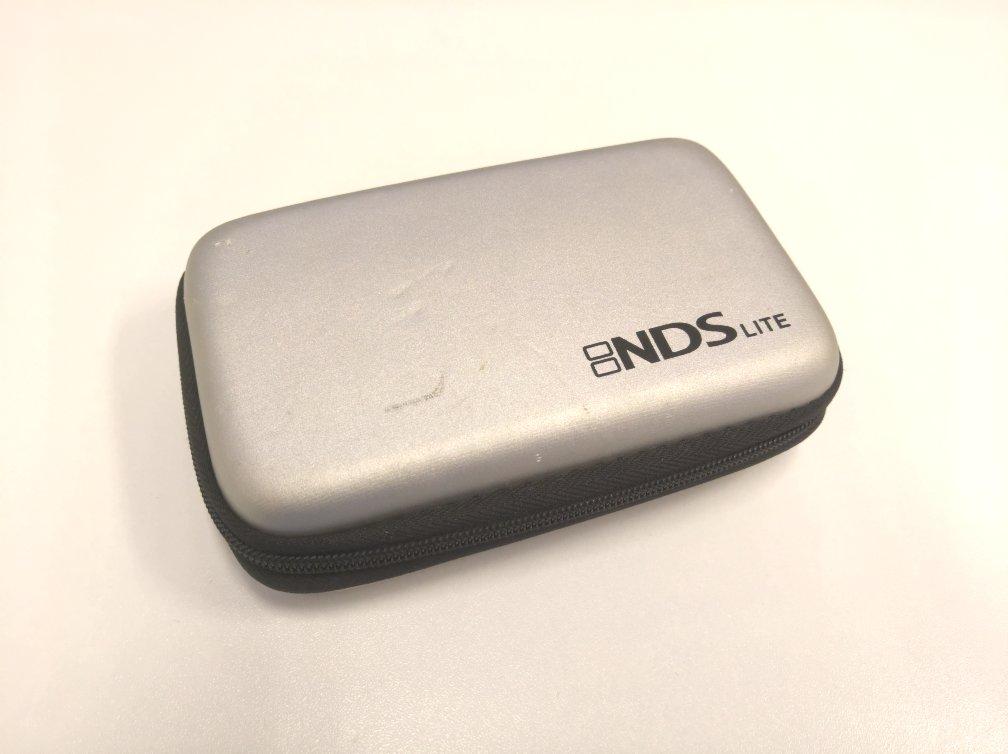[Nintendo DS| DS Lite] Pouzdro NDS lite (estetická vada)
