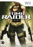 Nintendo Wii Tomb Raider: Underworld