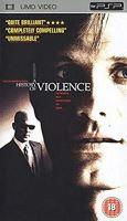 PSP UMD Film A History of Violence