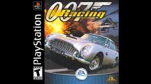 PSX PS1 007 Racing (2113)