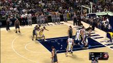Xbox 360 NBA 2K11 2011