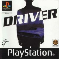 PSX PS1 Driver
