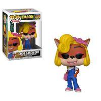 Funko POP! Coco - Crash Bandicoot S2 (nová)